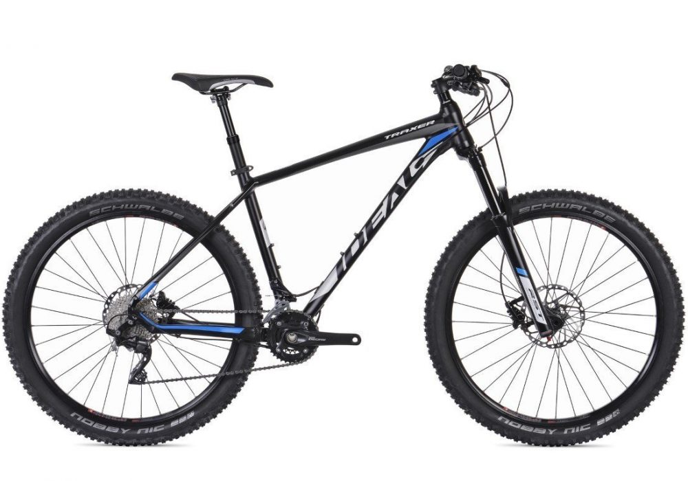 TRAXER PLUS | MOUNTAIN 27.5 / 29